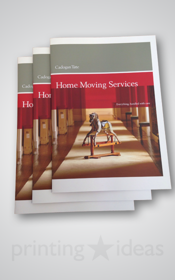 Cadogan Tate Moving Services Brochure